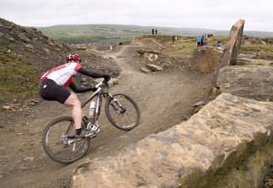 Cycling Off-Road