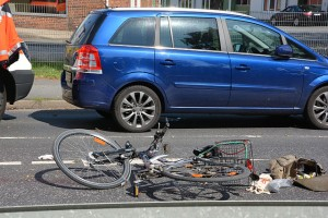 Image of Cycling Accident